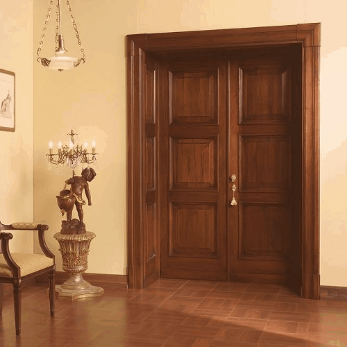 Двери по индивидуальным размерам в Санкт-Петербурге   Fog Wood