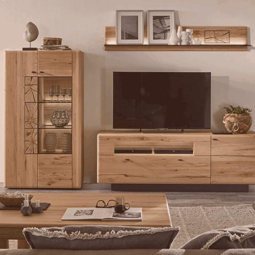 Мебель в гостиную по индивидуальным размерам в Санкт-Петербурге | Fog Wood