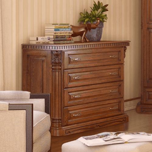 Мебель Комоды и тумбы - на заказ в Санкт-Петербурге