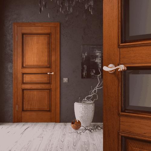 Межкомнатные нестандартные двери в Санкт-Петербурге | Fog Wood