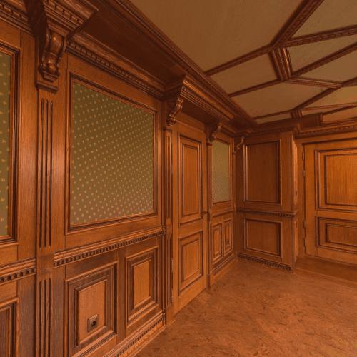 Стеновые панели по индивидуальным размерам в Санкт-Петербурге | Fog Wood