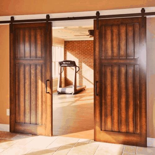 Раздвижные межкомнатные двери в Санкт-Петербурге | Fog Wood