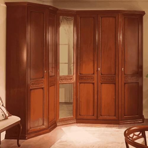 Шкафы по индивидуальным размерам в Санкт-Петербурге | Fog Wood