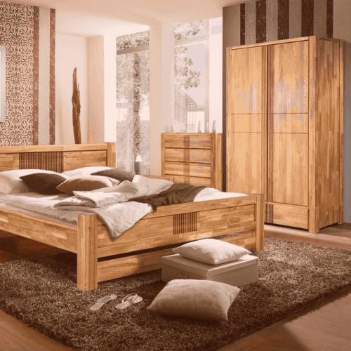 Мебель для спальни по индивидуальным размерам в Санкт-Петербурге | Fog Wood