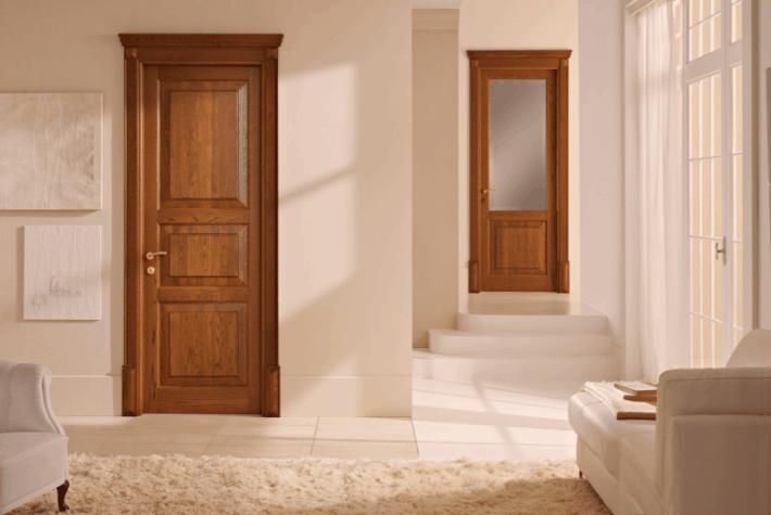 Двери на заказ в Санкт-Петербурге | Fog Wood