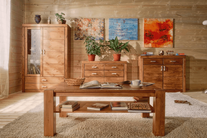Мебель по индивидуальным размерам в Санкт-Петербурге | Fog Wood