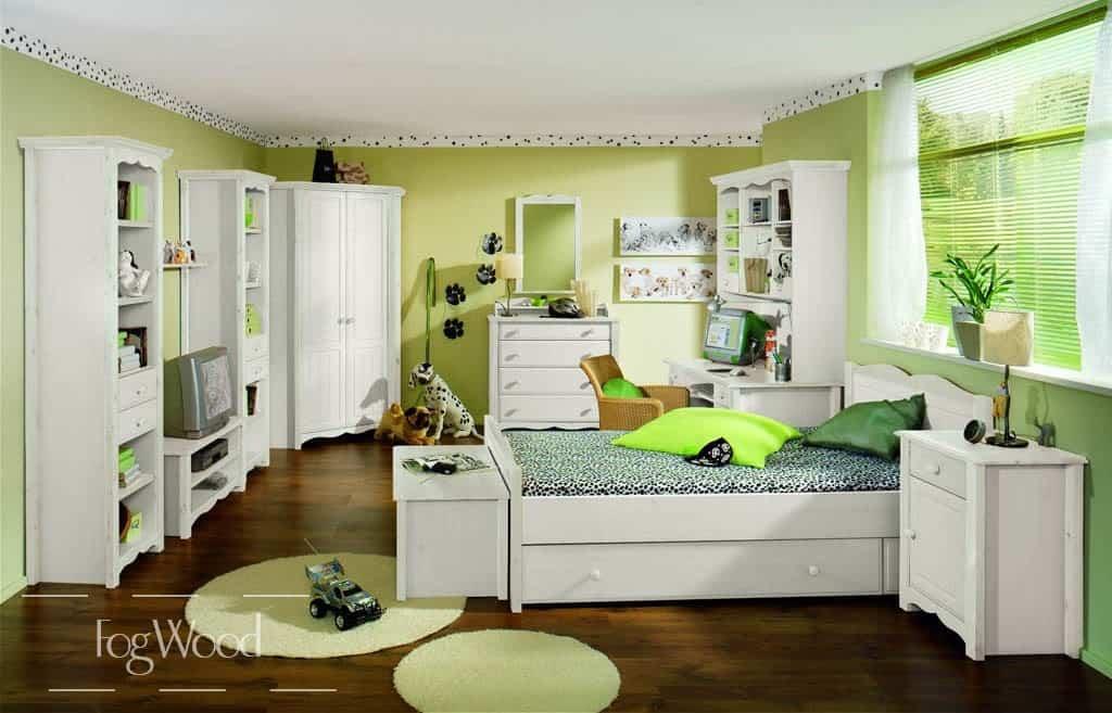 Детская мебель из массива дерева «Модель 3» по индивидуальным размерам