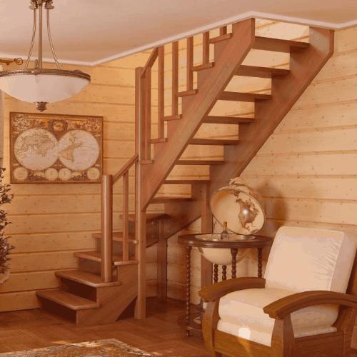 Лестницы Межэтажные - на заказ в Санкт-Петербурге
