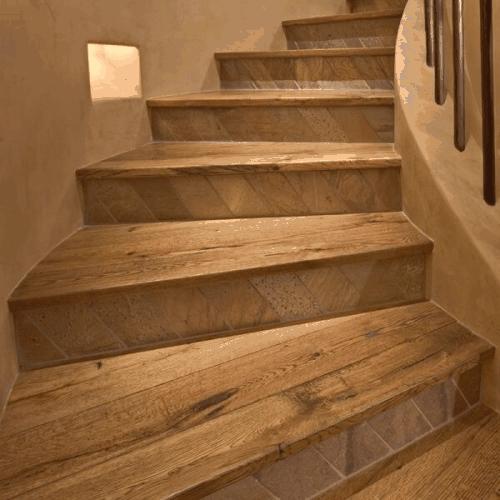 Лестницы Ступени - на заказ в Санкт-Петербурге